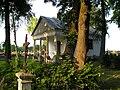 Kościelec - cmentarz, kaplica z 1859 r. (26.VI.2006).JPG