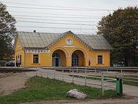 Kolodischi railway station.JPG