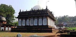 Province and Taluk in Kerala, India