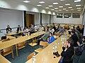 Konferencja Wikimedia Polska 2009 (3).JPG