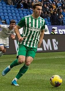 Konrad Michalak Polish footballer