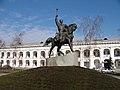 Kontraktova Square with Sahaidachny.jpg