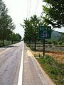 Korea National Route 39 at Gongju 20130524 113429.jpg
