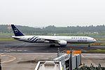 Korean Air Boeing 777-3B5ER (HL7783-37644-806) (20557165452).jpg