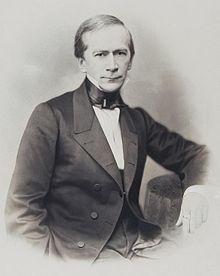 Modest Andrejewitsch Baron von Korff (Quelle: Wikimedia)