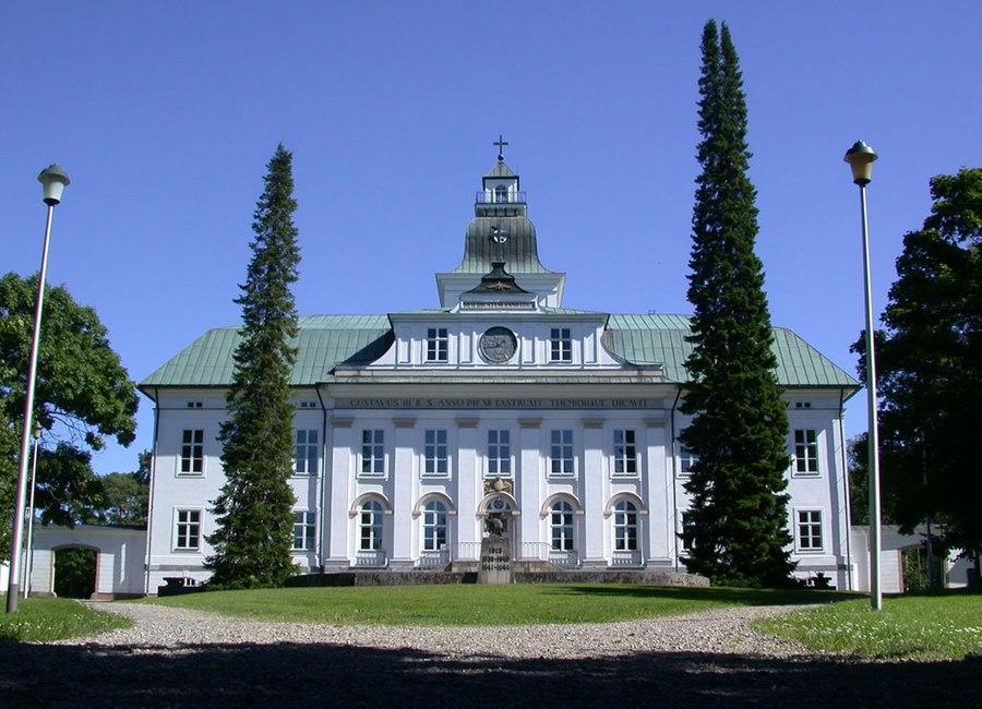 Korsholm Church