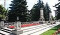 Kosice (Kassa) war memorial near city centre - panoramio.jpg