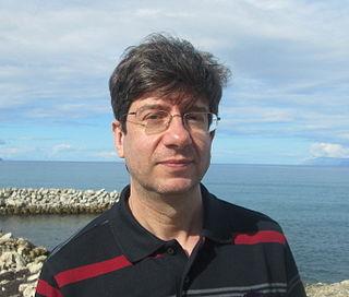Vasilios Kotronias Greek chess player