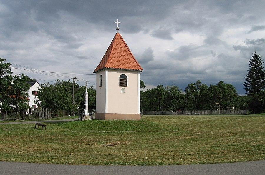 Kramolín (Třebíč District)