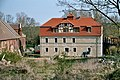 Krauschwitz (Teuchern), Gutshaus.jpg