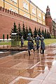 Kremlin Regiment, Changing of the Guard, Moscow (2007) 11.jpg