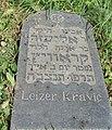 Kretinga. Jewish cemetery. 2018(15).jpg