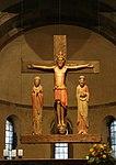 Kreuzigungsgruppe 13. Jh. Stiftskirche Innichen-8.jpg