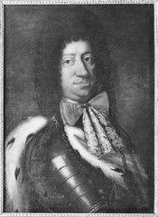 Kristian V, 1646-1699, kung av Danmark och Norge