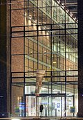 Kulturquartier Köln - Eingang Rautenstrauch-Joest-Museum und Schnütgen-Museum (7843-45).jpg