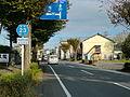 Kumamoto pref road 23.JPG