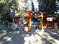 Kumano-hayatama-taisha Shrine - Setsumatsu-sha.jpg