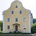 Kumhausen-Grammelkam Haus Nr 2 - Pfarrhaus 2014.jpg