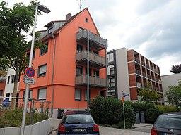 Kupferschmiedshof und Schickenhof Nürnberg-St.-Sebald 19