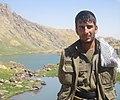 Kurdish pKK Guerilla (11484081754).jpg