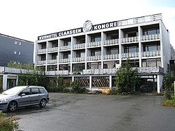 Kurhotel Claassen, Am Waltenberg 41, 2, Winterberg, Hochsauerlandkreis