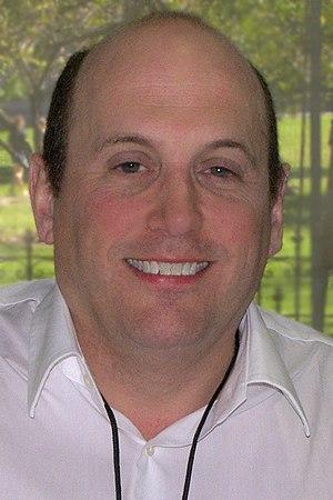 Kurt Eichenwald - Eichenwald at the 2009 Texas Book Festival