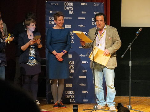 Kyiv Docudays 2014 Awards Ceremony 42.JPG