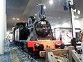 Kyoto Railway Museum (12) - JNR 1800 locomotive model 1801.jpg