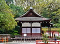 Kyoto Shimogamo-jinja Äußerer Hof 16.jpg