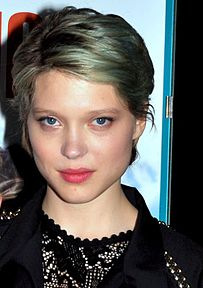This intelligible Lea seydoux nude pics free join. happens