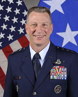 John L. Dolan US Air Force officer (born c. 1964)