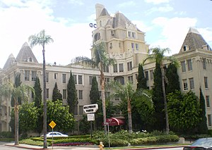 Hollywood Tower - Hollywood Tower, 2008