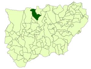 La Carolina - Location.png