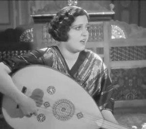 File:La Chanson du coeur (Onchoudet el-Fouad) 1932 - Extrait.webm