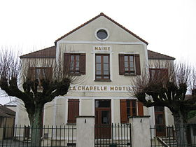 La Chapelle-Moutils