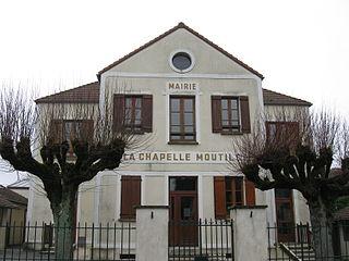 La Chapelle-Moutils Commune in Île-de-France, France