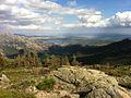 La Pedriza, paraíso de granito con Manzanares del Real y el embalse de Santillana -btt (5812318389).jpg