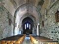 La Peyratte église nef.JPG