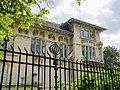 La Villa Schutzenberger - Grille (41859103292).jpg