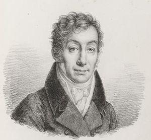 Alexandre de Laborde - Alexandre de Laborde.