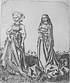 Lady with a servant in a meadow LCZ.jpg