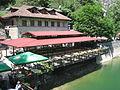 Lake Matka-Andreaš Monastery.jpg
