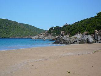 Tortola - Image: Lambert Beach, Tortola, BVI