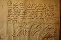 Lamoraal van Egmont, brief aan de heer van Ohain, 17 juni 1557 02.jpg