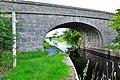 Lancaster canal bridge 155 South side - geograph.org.uk - 1408160.jpg