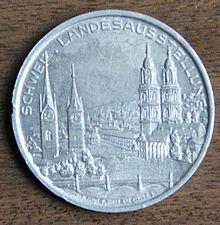 Schweizerische Landesausstellung 1939 Wikipedia