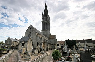 Langrune-sur-Mer Commune in Normandy, France