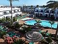 Lanzarote - Hotel Iberostar Papagayo - Appartements - panoramio (2).jpg