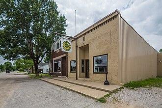 LaOtto, Indiana - Image: Laotto, Indiana