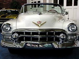 Cadillac Eldorado - 1953 Cadillac Eldorado